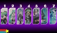 סימניות קטנות וחמודות של מיקו [ווקאלויד]! Miku Vocaloid