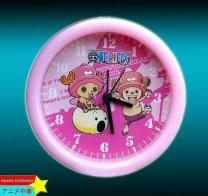 שעון מעורר צ'ופר וואן פיס One Piece
