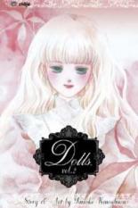 Dolls Vol. 2