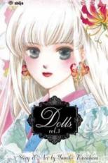 Dolls Vol. 3