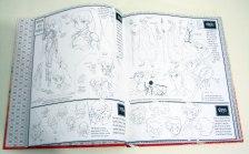 Art Book InuYasha ארטבוק מדהים של אינויאשה!!! יש לבקש מראש שנביא אותם לדוכן גם אם רוצים רק לראות :)