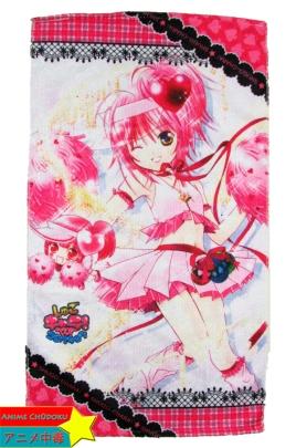 מגבת קטנה שוגו קארה~ ^-^ Shugo Chara towel