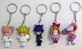 מחזיקי מפתחות שוגו קארה Shugo Chara